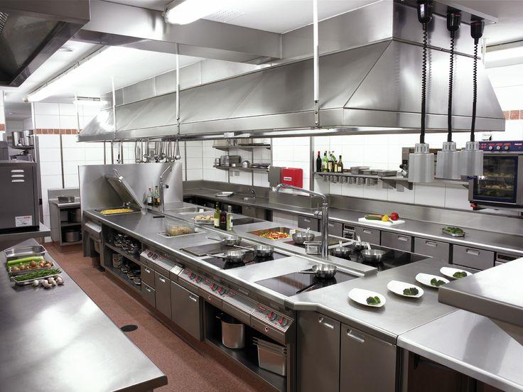 Burger Restaurant Kitchen Layout 132 best 功能-厨房 - kitchen images on pinterest | industrial
