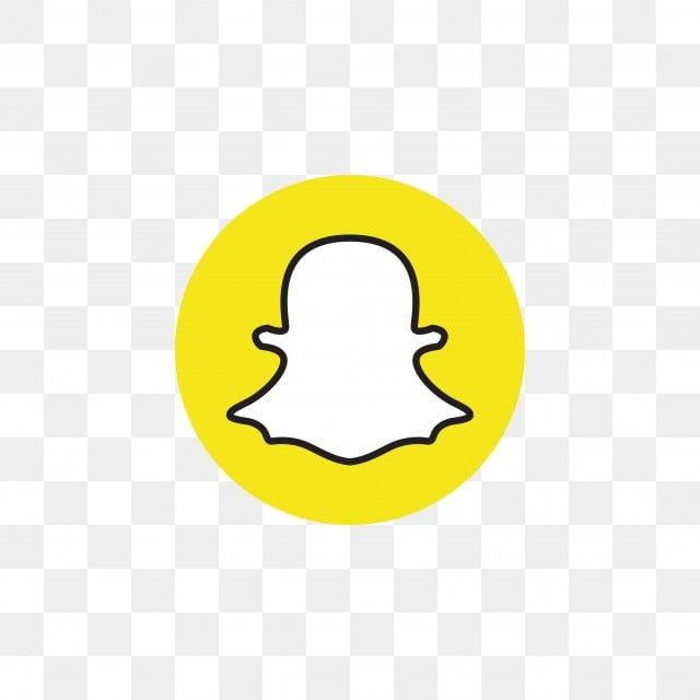 Snapchat وسائل الاعلام الاجتماعية أيقونة تصميم قالب النواقل تصميم رمز ناقلات Png والمتجهات للتحميل مجانا Snapchat Logo Logo Icons Snapchat Icon
