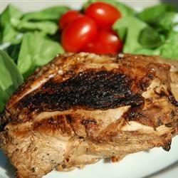 Marinated Turkey Breast Recipe on Yummly. @yummly #recipe