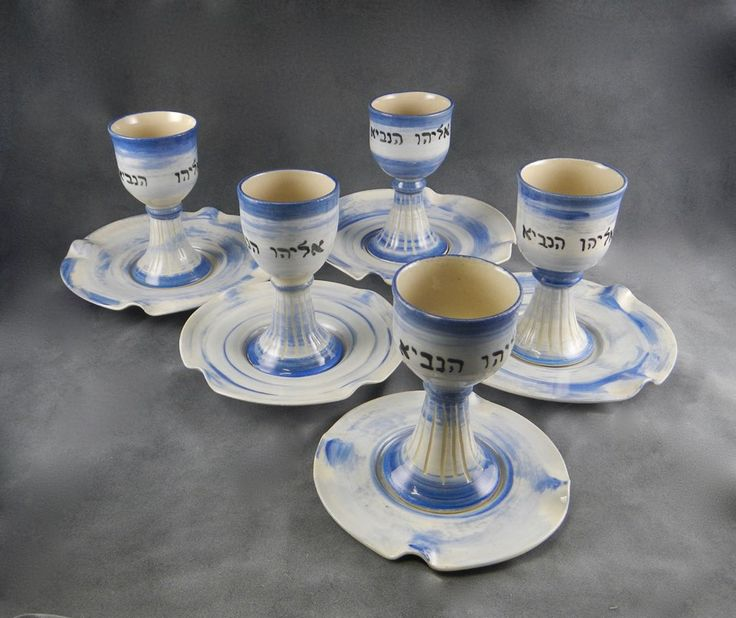 Mimi Stadler Pottery Pesach Ware's now available on Levine Judaica's website: http://www.levinejudaica.com/catalog/passover-pesach-c-32_158.html