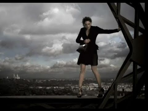 Lady Dior - Lady Noire Affair