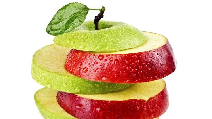 Jablká uľahčujú trávenie a obsahujú mnoho užitočných látok, ktoré povzbudzujú prácu imunitného systému, zabraňujú hromadeniu tuku v pečeni a chráni pred rakovinou. Jablká obsahujú vitamíny A, B a C a organické kyseliny, ako je jablko,