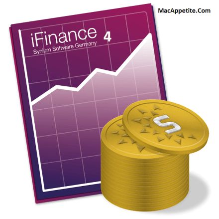 iFinance 4.3.6 Cracked For MacOS X Full Torrent Download