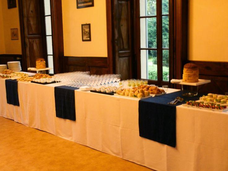 Wedding Events Blog - Il Blog di Future Emotion: Tendenze all'interno del banchetto nuziale