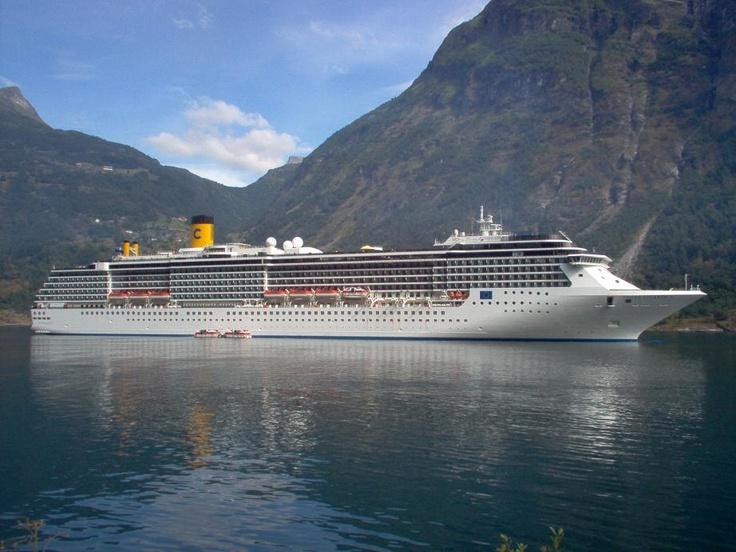 Atlantica (Costa Cruises | Costa Crociere | Costa Cruzeiros)