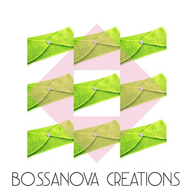 #bossanovacreations #hechoamano #handmade #green #headband #ganchilloterapia #ganchillo #crochet #crochetaddict #crocheting #picoftheday #photooftheday #loveit #fashion #green #knittersofinstagram #knitting #knit #igers #igerscrochet #instaknit #instacrochet
