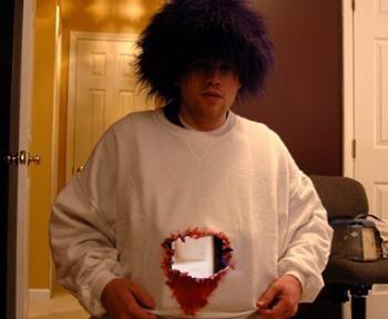 Где можно купить костюмы на хэлуин
