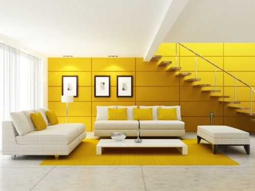 27 best yellow interiors images on pinterest living room yellow rh pinterest com yellow interior design company yellow prairie interior design