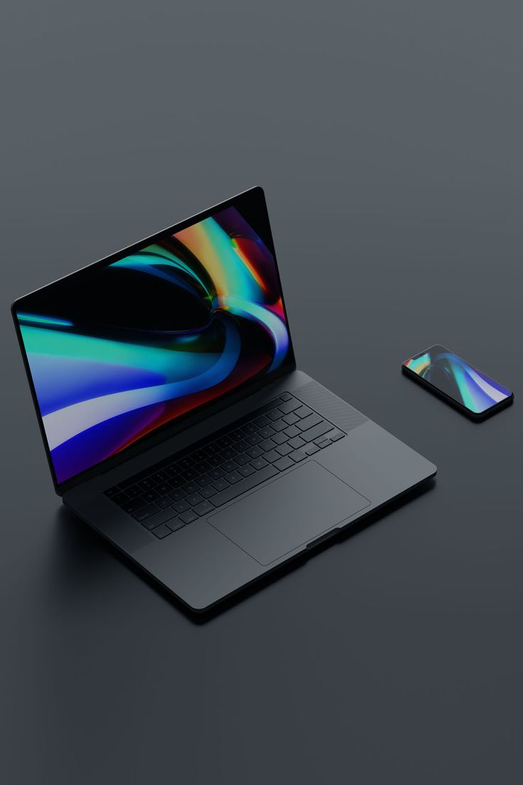 Free Macbook Pro With Iphone 11 Psd Mockup Macbook Mockup Free Free Macbook Pro Iphone Mockup Psd
