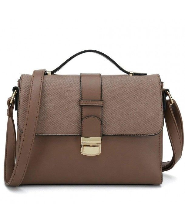 821cd78a7896 Women's Bags, Crossbody Bags,Women's Cross Body Handbags for Ladies  Designer Purses Stylish Shoulder Bags - Khaki - CU18D5R3OIE #BAGS #Handbags  #women ...