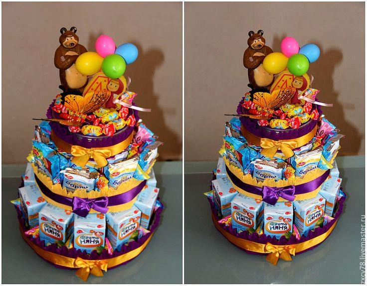 Организация детского дня рождения | 53 фотографии