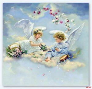 fotos de angeles de Dios