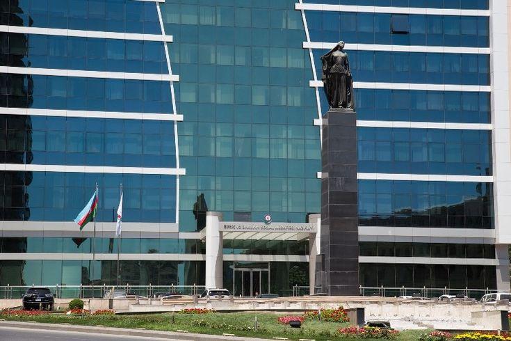 Prezident Ilham əliyev 2019 Cu Il Dekabrin 30 Da əmək Və əhalinin Sosial Mudafiəsi Nazirliyinin Tabeliyində Dord Publik Huquq Tower Landmarks Statue Of Liberty