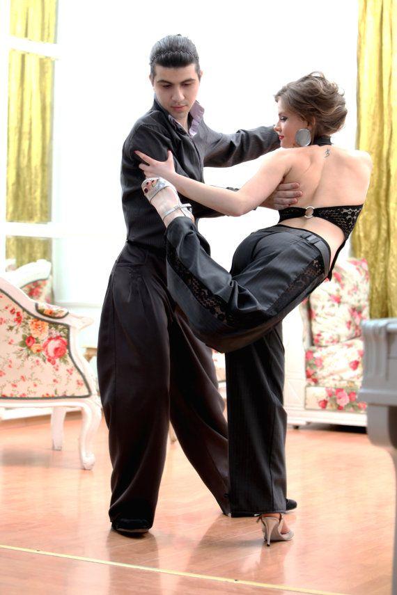 Tango+broek+tango+broek+vrouwen+tango+broek+door+AbrazosTangoWear