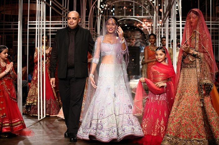 First #designer to open luxury #boutique in India – Tarun Tahiliani