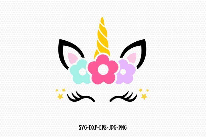 22++ Unicorn birthday svg free inspirations