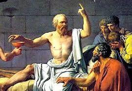 mini.press: Ιστορία-469 π.Χ. Γεννιέται ο Αθηναίος φιλόσοφος Σωκράτης. 1972 Υπόθεση Λυμπέρη : Ο Βασίλειος Λυμπέρης πυρπολεί ξημερώματα, το σπίτι στα Βριλήσσια (28ης Οκτωβρίου), στο οποίο διαμένουν η εν διαστάσει γυναίκα του, τα παιδιά του, ηλικίας δυόμιση ετών και ενός έτους, καθώς επίσης και  η πεθερά του και τους καίει ζωντανούς.
