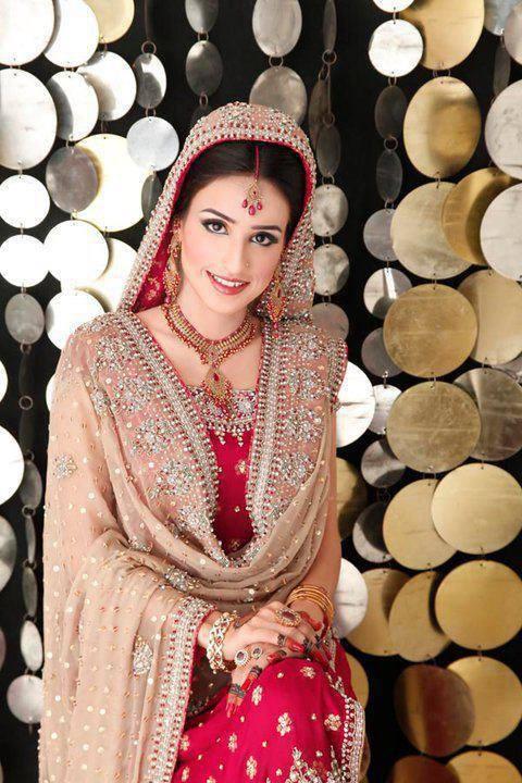 PANJABI WEDDING DREASS