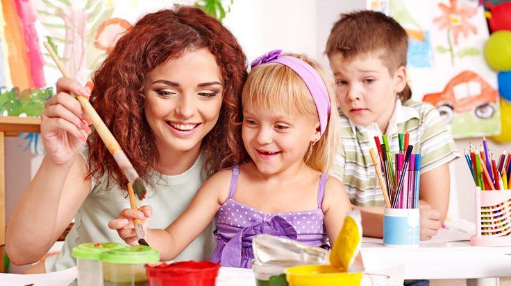 Логопед — логопед Киев, дошкольная подготовка детей в Киеве