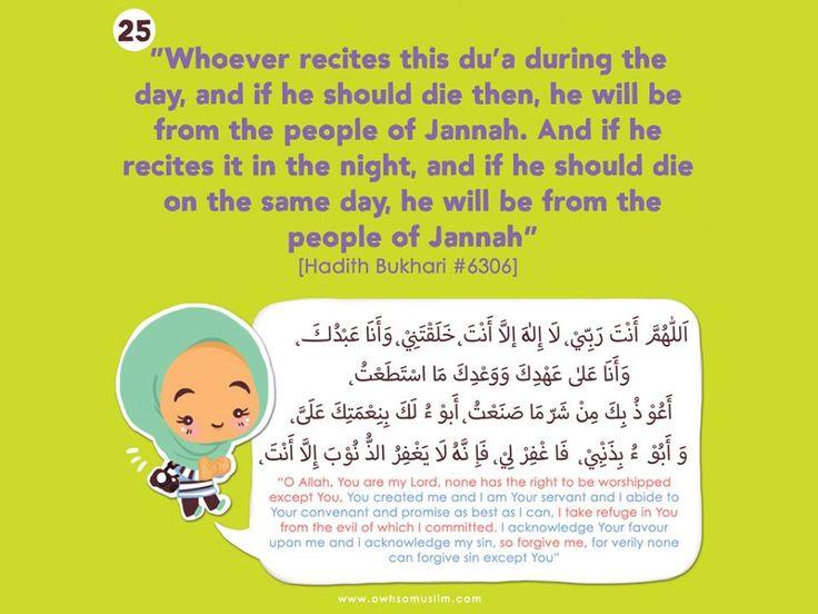 owh so muslim