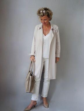 Sommerbeige für Tasche und Schuhe – Petra Lewald