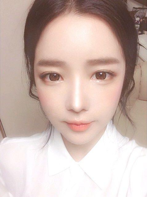 Ulzzang Makeup Tips: 17 Best Images About Korean Beauty On Pinterest