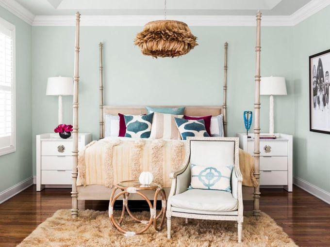 bedroom | Whitney Moore