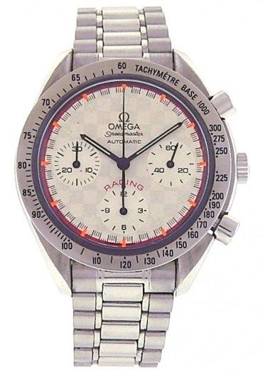Omega Speedmaster Racing Chronograph Ref. 3517.30.00