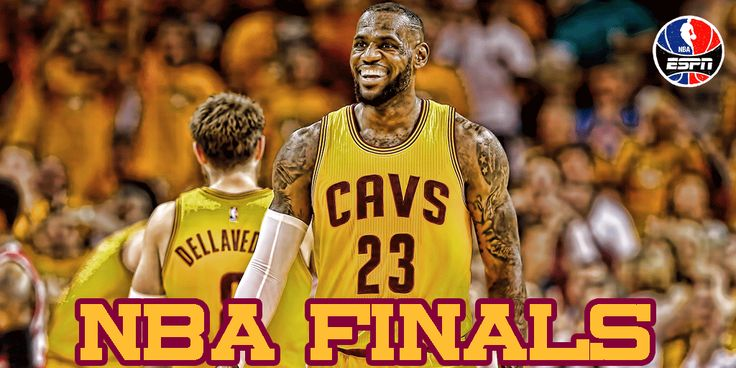 For the first time since 2007, the @cavs are heading to the NBA Finals!