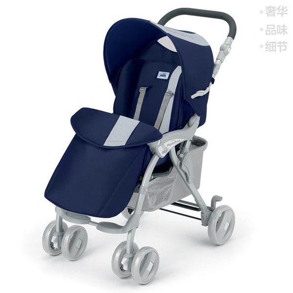 Italian direct mail cam stroller lightweight stroller folding ...
