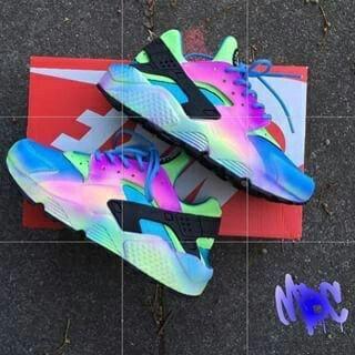 nike huarache shoes for sale
