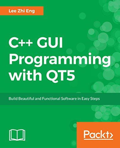 Hixamstudies Hands On Gui Programming With C And Qt5 Ebooks