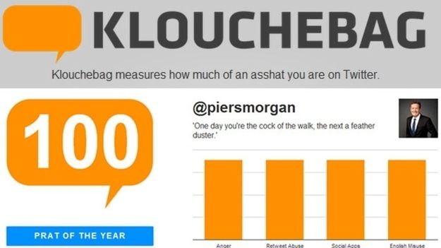 Why My Twitter Bot Is More Influential Than You - BuzzFeed News