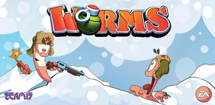 Galaxy Armv6: Worms-3D Shooting Game Not Always Better Than 2D
