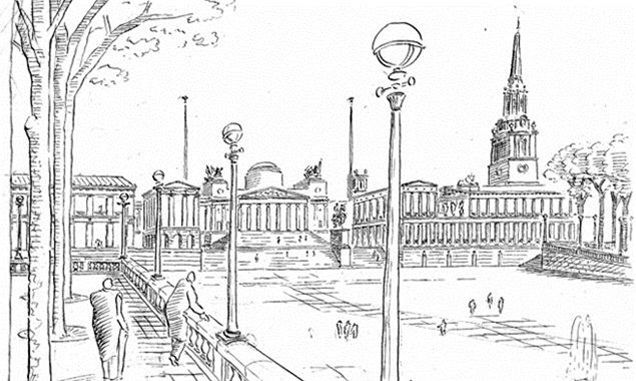 Colquhoun essays in architectural criticism