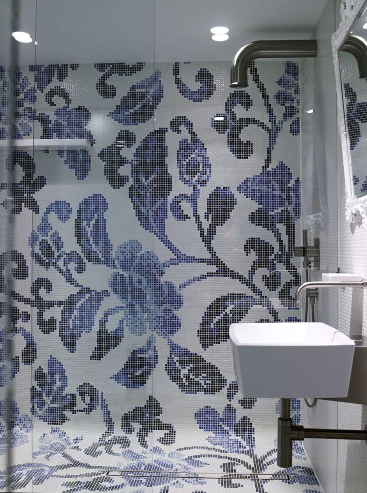 Отделка ванной комнаты плиткой (52 фото): обычный материал для необычного дизайна http://happymodern.ru/kafel-v-vannuyu-50-foto-obychnyj-material-dlya-neobychnogo-dizajna/ 1f7b2a0beb029dfa7a14618598b066dc Смотри больше http://happymodern.ru/kafel-v-vannuyu-50-foto-obychnyj-material-dlya-neobychnogo-dizajna/