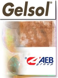 Gelsol is a special hydrosolubilized gelatin for the clarification of red and white wines and distillates.