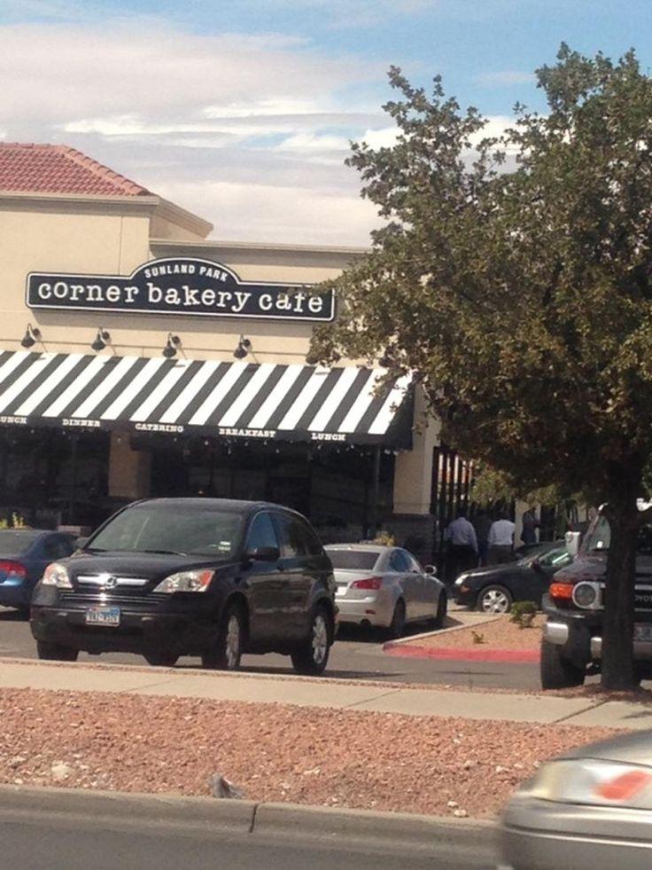 Corner Bakery Cafe Fort Worth