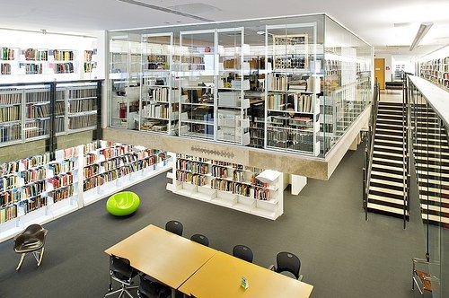 Architecture School Studio knowlton school of architecture | shelves | pinterest