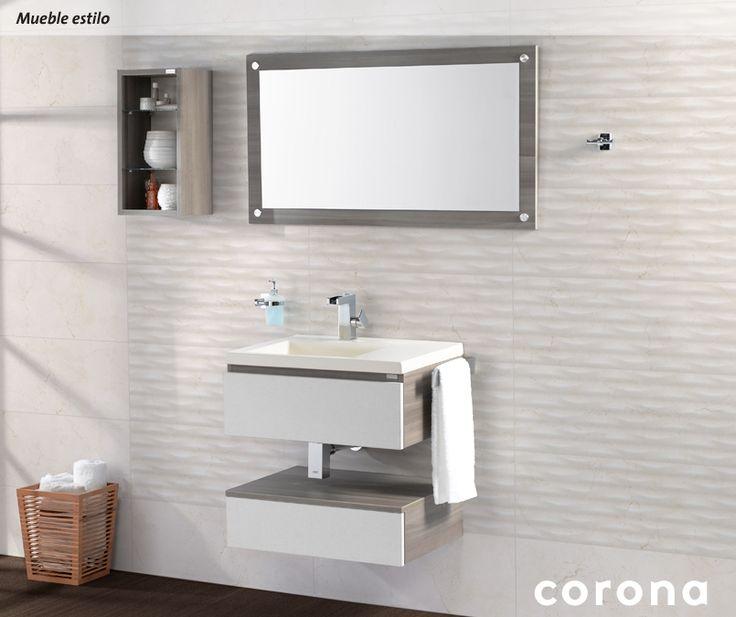 Mueble para bano para colocar toallas for Muebles para toallas