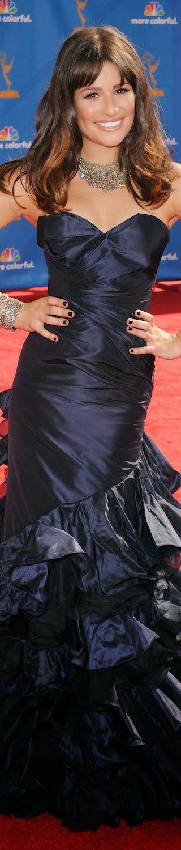 LOOKandLOVEwithLOLO: Top 12 Oscar de la Renta Red Carpet Looks | Leah Michele