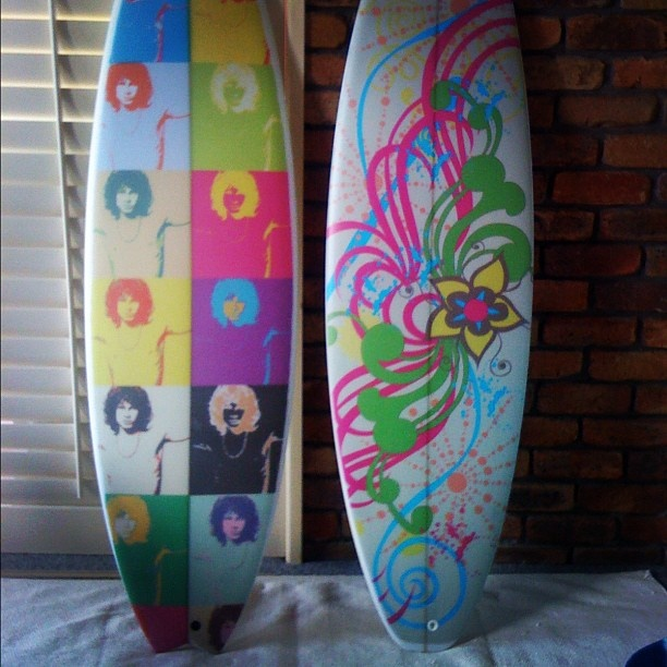 1000 images about awesome surfboards on pinterest surf for Awesome surfboard designs