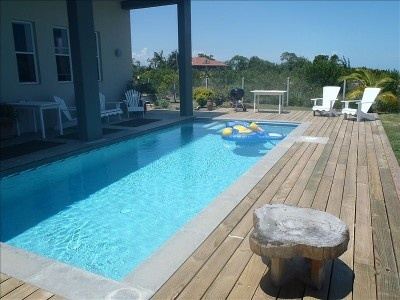 Ladyville Vacation Rental - VRBO 396267 - 3 BR Belize House, Waterfront Home W/ Pool -Free Vehicle Rental to Mainland Sites