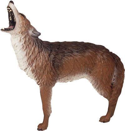 South Fork 3D - Delta Howling Coyote 3D Archery Target, $129.99 (http://www.southfork3d.com/3d-targets/delta-t-series-small-game/delta-howling-coyote-3d-archery-target/)