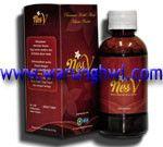 NES V merupakan minuman khusus bagi wanita modern berbahan dasar madu yang berkhasiat untuk menjaga kesehatan organ reproduksi wanita, kecantikan dan kebugaran. Sangat baik untuk menjaga kesehatan terutama merawat rahim, meningkatkan kualitas bagi kenikmatan hubungan suami istri, menghilangkan bakteri penyebab keputihan, serta penambah kerapatan organ intim wanita.