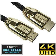 Cabledepot Nylon Braided 4k Premium Gold Fast HDMI Cable 1m Nylon Braided 4k Premium Gold Fast HDMI Cable 1m http://www.MightGet.com/may-2017-1/cabledepot-nylon-braided-4k-premium-gold-fast-hdmi-cable-1m.asp