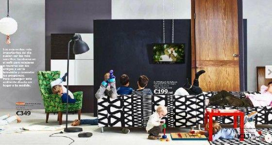 Catalogo Ikea 2015 www.espaciohogar.com