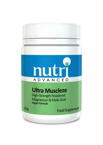 Nutri Advanced - Ultra Muscleze 150g