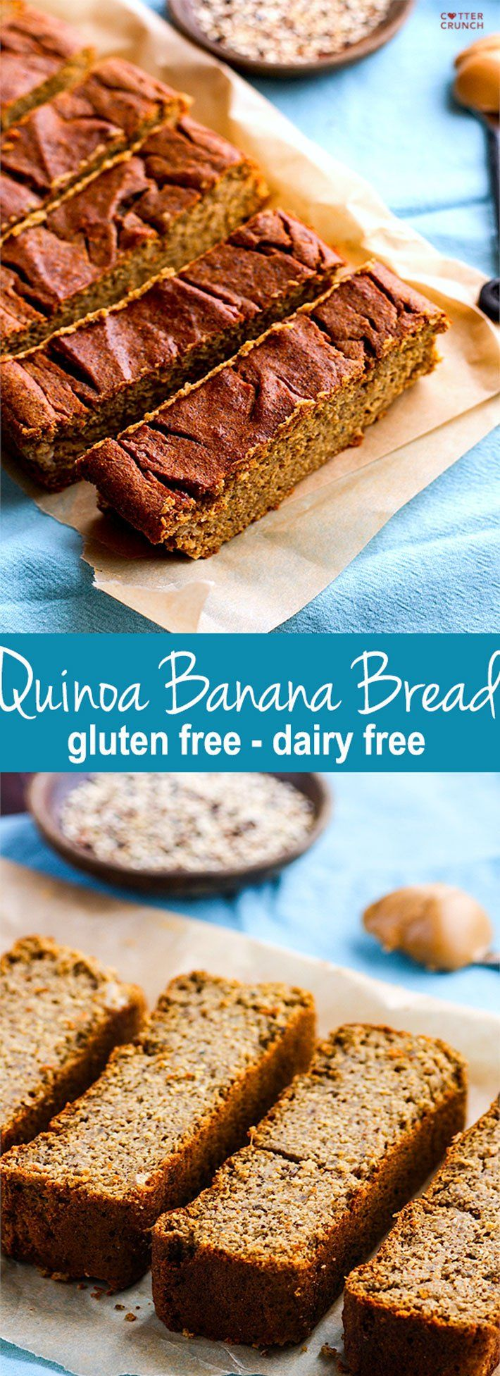 Cook Once, Eat Twice! A Great Way To Use Up Leftover Quinoa Is To