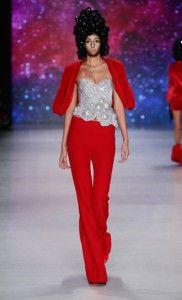 İstanbul Moda Haftası 4. Gün – Red Beard 2014